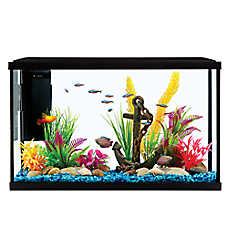 Grreat Choice® Aquarium Starter Kit
