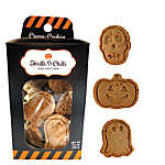 Thrills & Chills™ Pet Halloween Creepy Cookies Dog Treat