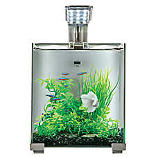 Top Fin® 2.5 Gal Retreat Aquarium