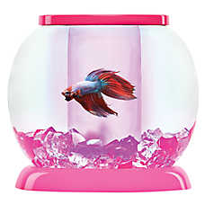 Top Fin® Fishy Fishy Night Aquarium - .5 Gallon