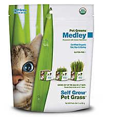 Pet Greens® Medley Self Grow Pet Grass