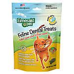Smart n' Tasty Dental Cat Treat - Natural, Grain Free, Turducky