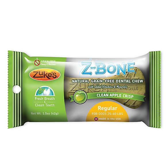 Is Zukes Food Grain Free