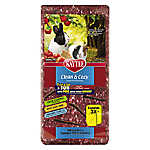 KAYTEE® Clean & Cozy™ Apple Orchard Small Pet Bedding