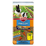 Kaytee® CLEAN & COZY™Vegetable Garden Small Animal Bedding