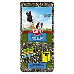Kaytee® CLEAN & COZY™ Camo Small Animal Bedding