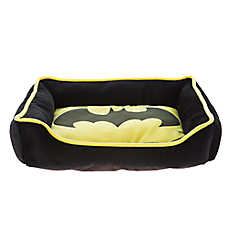 DC Comics™ Batman Cuddler Dog Bed