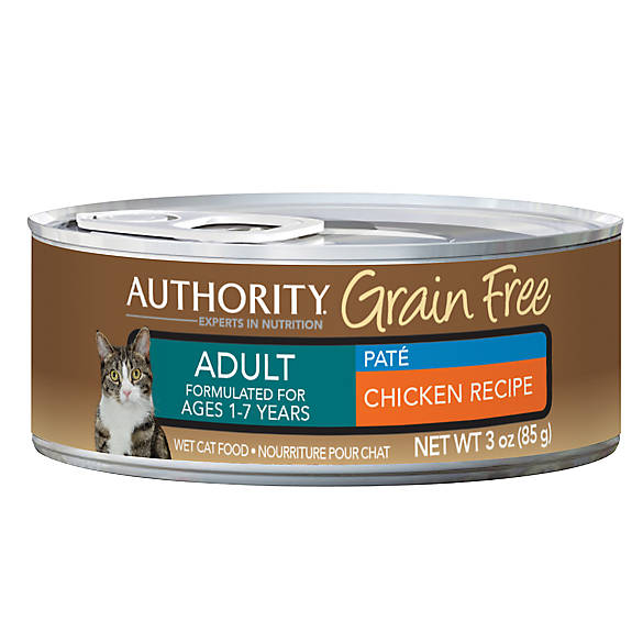 Petsmart Grain Free Cat Food
