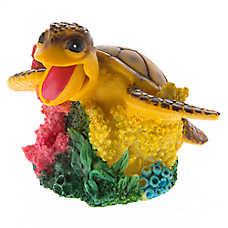 Top Fin® Turtle Bubbler Aquarium Ornament