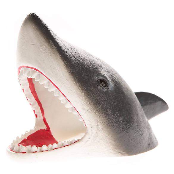Top fin shark cave aquarium ornament fish ornaments for Petsmart fish decor