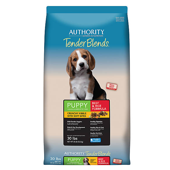 Pioneer Dog Food Puppy