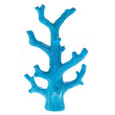 Top Fin® Glow Blue Tree Aquarium Ornament