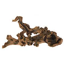Top Fin® Light Brown Driftwood Aqaurium Ornament