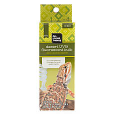 All Living Things® Reptile Desert UVB Bulb