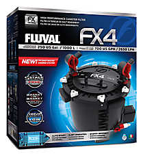 Fluval® FX4 Canister Filter