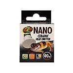 Zoo Med™ Reptile Nano Ceramic Heater Emitter