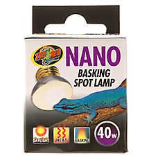 Zoo Med™ Reptile Nano Basking Lamp