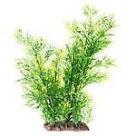 Top Fin® Green and Yellow Aquarium Plant