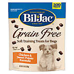 Bil-Jac® Grain Free Training Dog Treat - Chicken & Sweet Potato