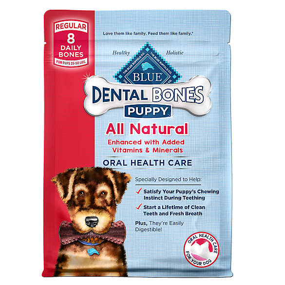 Canadian Dog Dental Treats