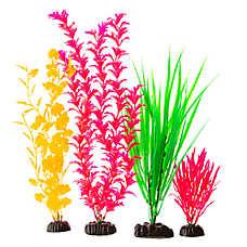 Top Fin® Neon Aquarium Plants