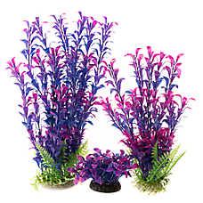 Top Fin® Large Aquarium Plants