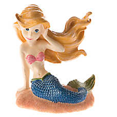 Top Fin® Mermaid Aquarium Ornament