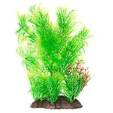 Top Fin® Green Bush Aquarium Plant