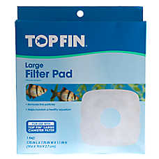 Top Fin® Large Filter Pad