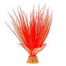 Top Fin® Red Spike Aquarium Plant