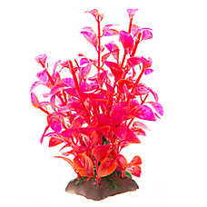 Top Fin® Fuchsia Aquarium Plant