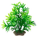 Top Fin® Artificial Green Palm Aquarium Plant