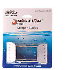 Mag-Float®  Scraper Blades