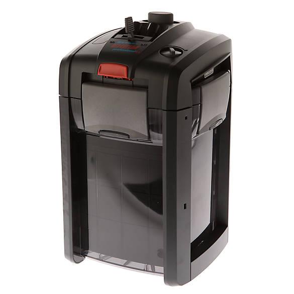 eheim professional 4 350 external canister filter fish filters petsmart. Black Bedroom Furniture Sets. Home Design Ideas
