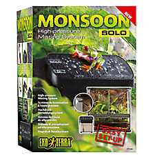 Exo Terra® Monsoon Solo
