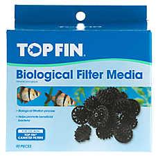 Top Fin® Biological Filter Media