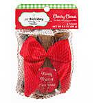 Pet Holiday™ Dentley's® Cheery Chews Bone Dog Treat - Honey Roasted Ham