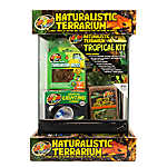 Zoo Med™ Tropical Terrarium Kit