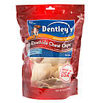 Dentley's® Rawhide Chew Chips Dog Treat