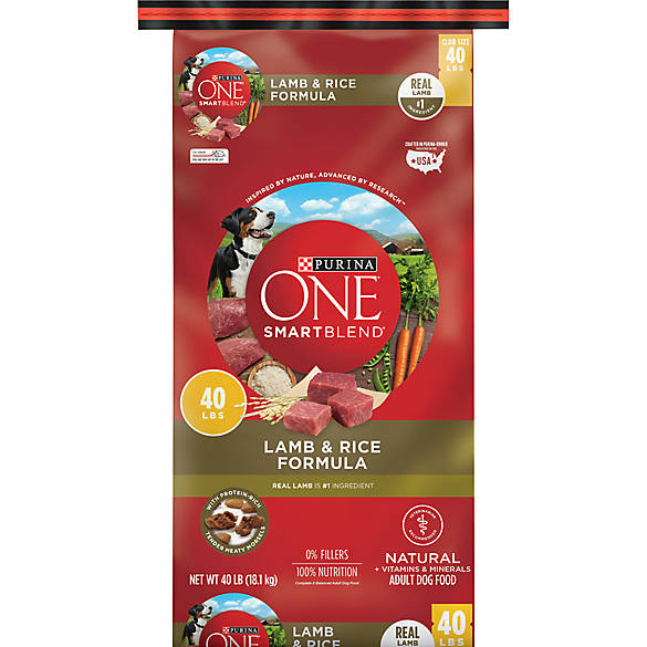 Purina One Smartblend Adult Cat Food Lb