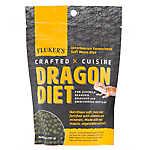 Fluker's® Juvenile Bearded Dragon Diet
