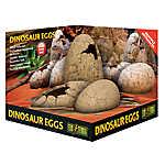 Exo Terra® Dinosaur Eggs Fossil Hideout