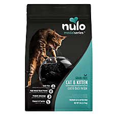 Nulo Cat Food Petsmart