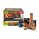 Exo Terra®  Leopard Gecko Starter Kit