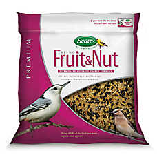 Scotts Fruit and Nut Blend
