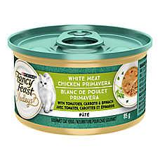 Fancy Feast® Elegant Medleys® Adult Cat Food - Chicken Primavera