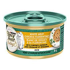 Fancy Feast® Elegant Medleys® Adult Cat Food - Chicken Florentine