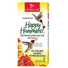 Happy Hen EZ Nectar All Natural Hummingbird Nectar
