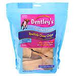Dentley's® Rawhide Chew Chips Medium Dog Treat - Chicken