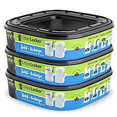 LitterLocker® Design Plus Refill